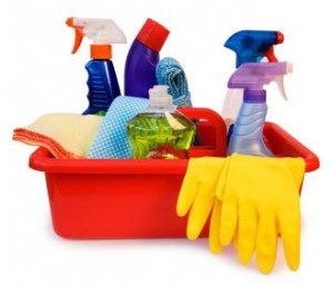 cleaning-supplies-kit